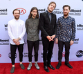 Billboard Music Awards 2015 - imagine-dragons photo
