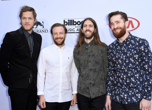 Billboard musique Awards 2015