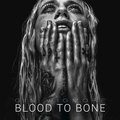 'Blood To Bone' Cover Artwork - gin-wigmore photo