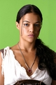 'Bloodrayne' Production Photos - michelle-rodriguez photo