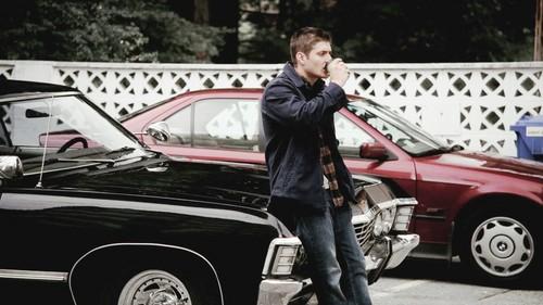 Dean Winchester kertas dinding titled ☆ Dean Winchester ☆