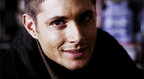 Dean Winchester achtergrond probably containing a portrait entitled ● Dean Winchester ●