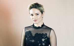 Dianna for The Daily Telegraph