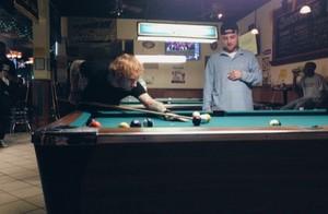 Ed and Mac Miller