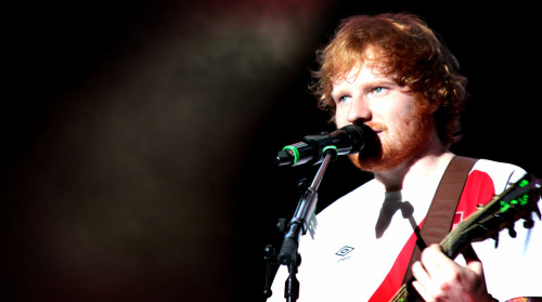 Ed in Lima