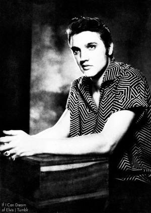 Elvis Presley 🎸