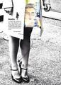 ☆ Felicity Smoak ☆