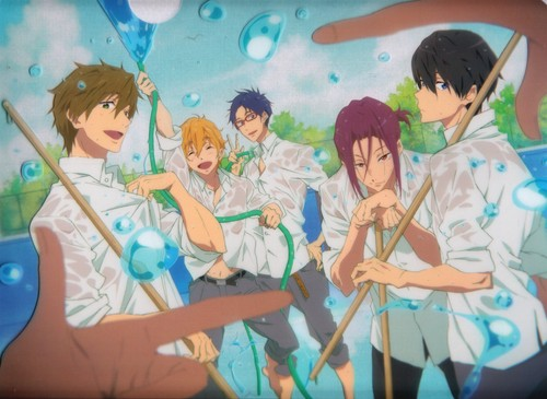 Dreamtime 바탕화면 probably containing a pick entitled ☆ Free!
