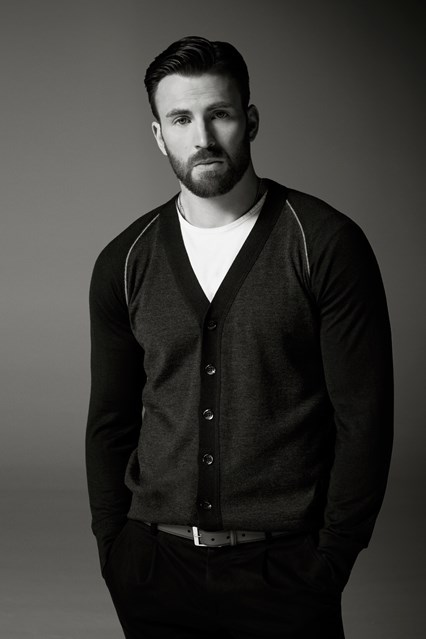 Paul Smith suit   Photographer: Yu Tsai   Model: Paolo