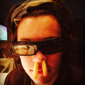 Harry :D