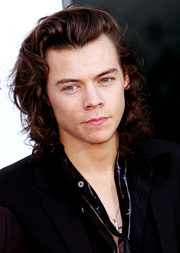 Harry Styles wallpaper possibly containing a business suit called                  Harry Styles