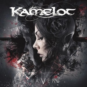 """""""Haven"""" Official Album Art"""