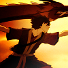 Avatar: The Last Airbender foto probably with a sunset entitled ~~Icons~~