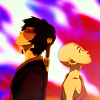 Avatar: The Last Airbender foto possibly containing a concert and anime titled ~~Icons~~