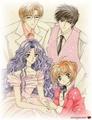 Kinomoto Family