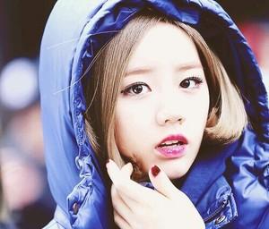 ♥ Lee Hyeri ♥
