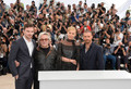 'Mad Max: Fury Road' Photocall - The 68th Annual Cannes Film Festival