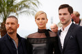 'Mad Max: Fury Road' Photocall - The 68th Annual Cannes Film Festival - tom-hardy photo