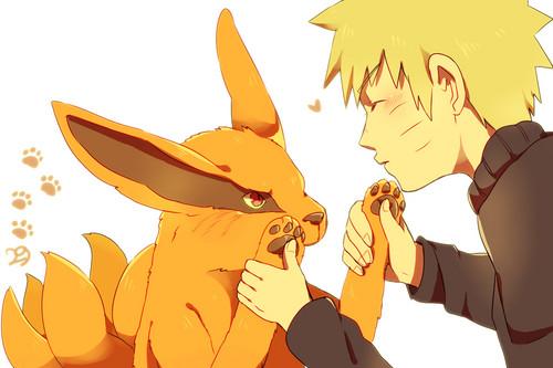 Uzumaki Naruto (Shippuuden) Hintergrund probably containing Anime titled ºº N a r u t o ºº