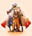 Naruto und hinata sex