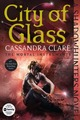 New Covers - mortal-instruments photo