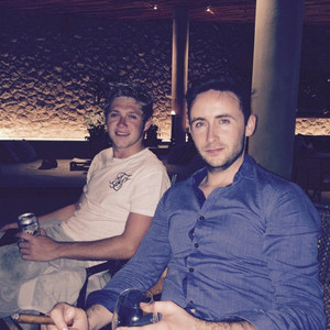Niall and Willie