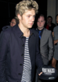 Niall at Libertne night club