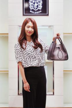 ❤️ Park Shin Hye ❤️