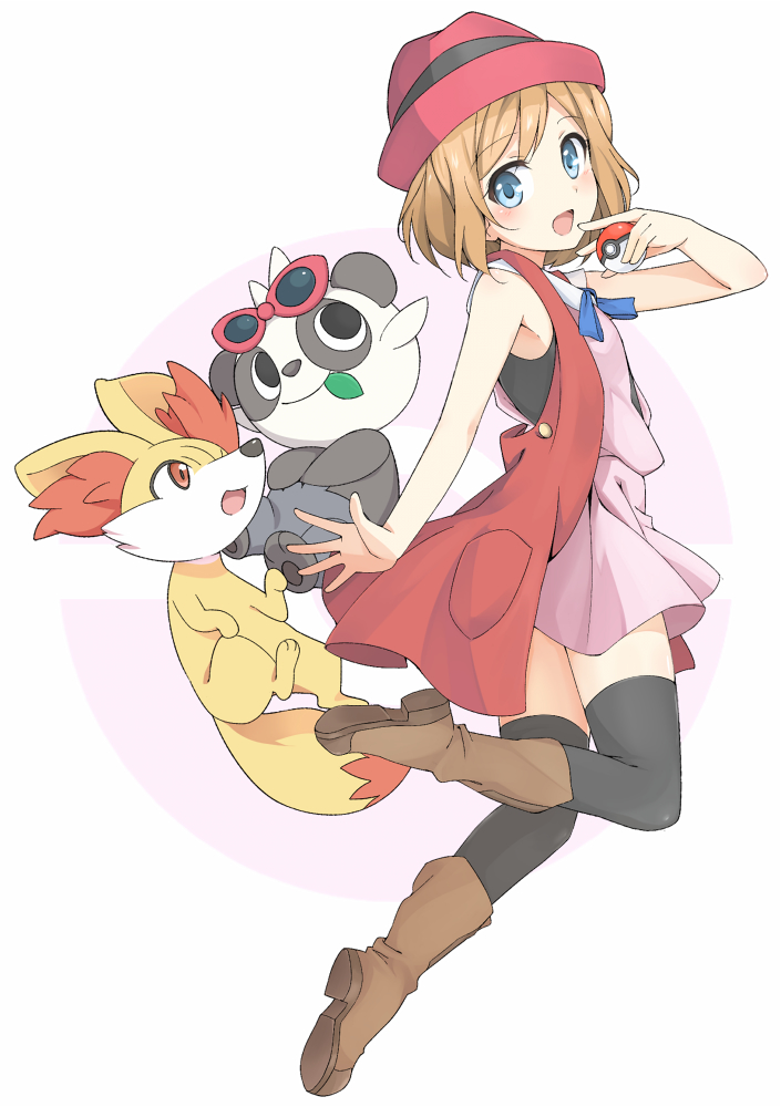 Pokemon Serena