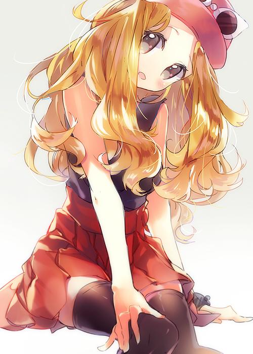 Pokemon Serena
