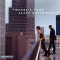 Scary Boyfriend :D