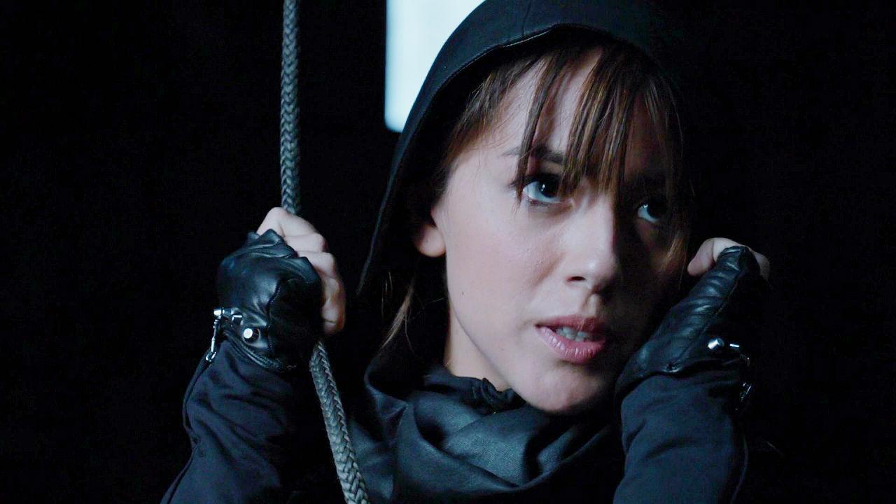 Skye ♥ - Skye (Agents Of S.H.I.E.L.D) Photo (38447665 ...