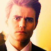 Stefan Salvatore photo containing a business suit, a suit, and a two piece entitled        Stefan 6x15