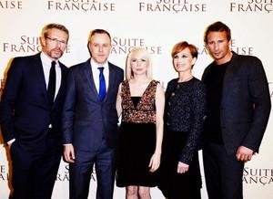 Suite Francaise Premiere