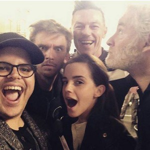 The Beauty and Beast cast