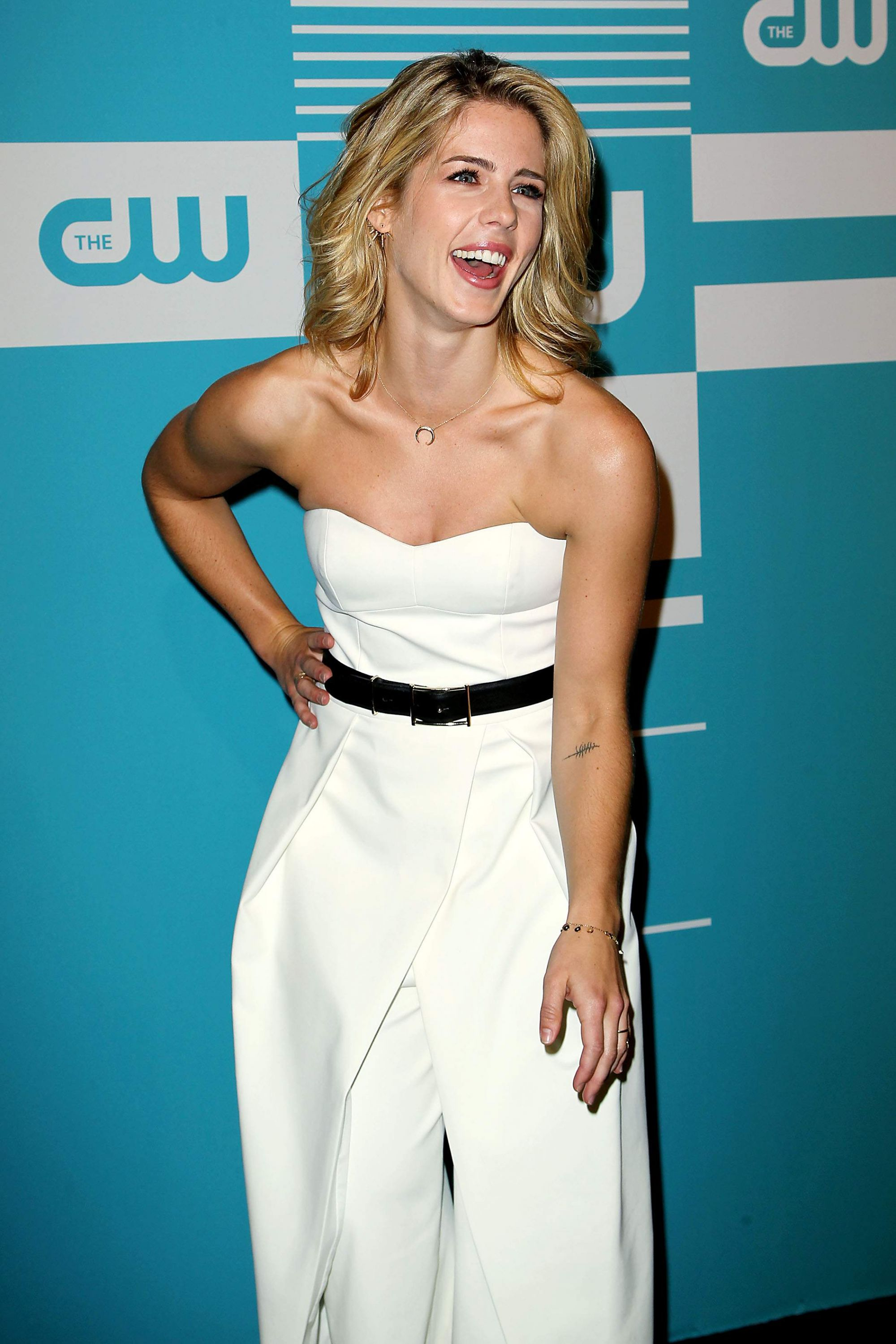 The CW Network's 2015 Upfront