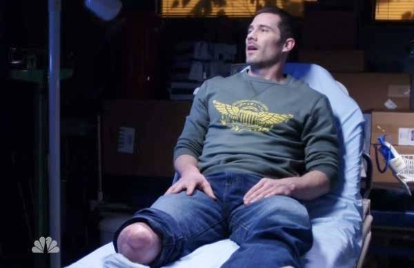 """The Night Shift"" Episode 2.4 The One With Luke Macfarlane"