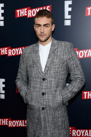 'The Royals' Premieres in NYC