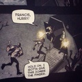 'The Sacrifice' Comic - left-4-dead photo