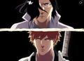 *Uryu vs Ichigo* - uryu-ishida photo