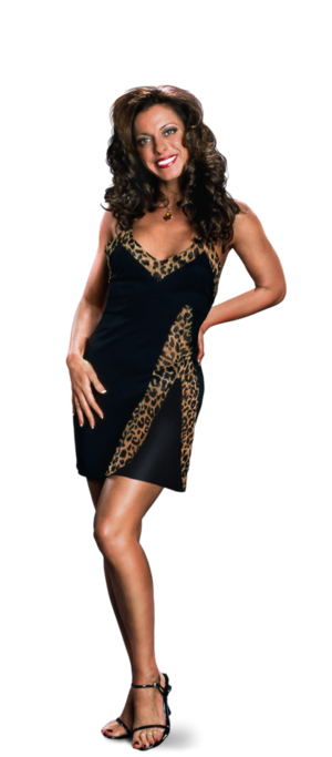 WWE.com Profile Pic - Dawn Marie