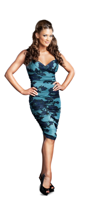 WWE.com پروفائل Pic - Eve Torres