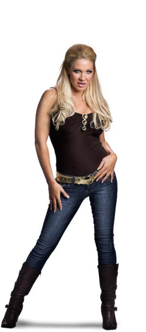 WWE.com perfil Pic - Jillian Hall