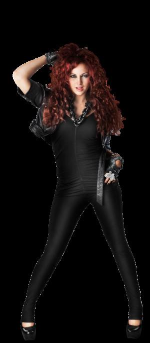 WWE.com perfil Pic - Maria