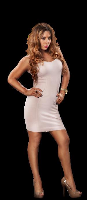 WWE.com プロフィール Pic - Maxine