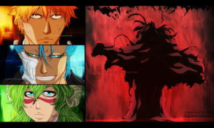 *Yhwach's Excess Power / The New Alliance*