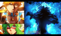 *Yhwach's Excess Power / The New Alliance* - bleach-anime photo