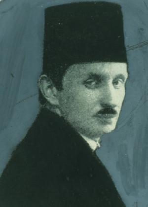 Ömer Seyfettin (1884- 1920)