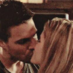 Oliver & Felicity fond d'écran entitled ♥