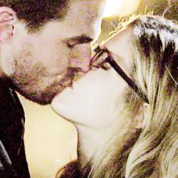 Oliver & Felicity वॉलपेपर titled ♥
